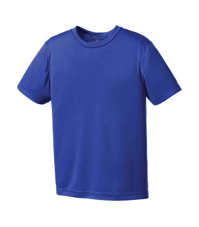 ATC Pro Team Short Sleeve Youth Tee - Y350 - True Royal - Ends Monday Overnight - Ready to ship Friday