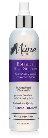 Botanical Heat Silencer