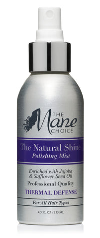 The Natural Shine