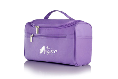 The Mane Choice Carrying Case