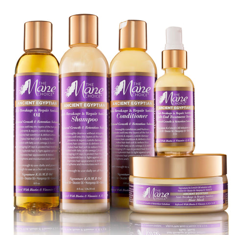The Mane Choice Products