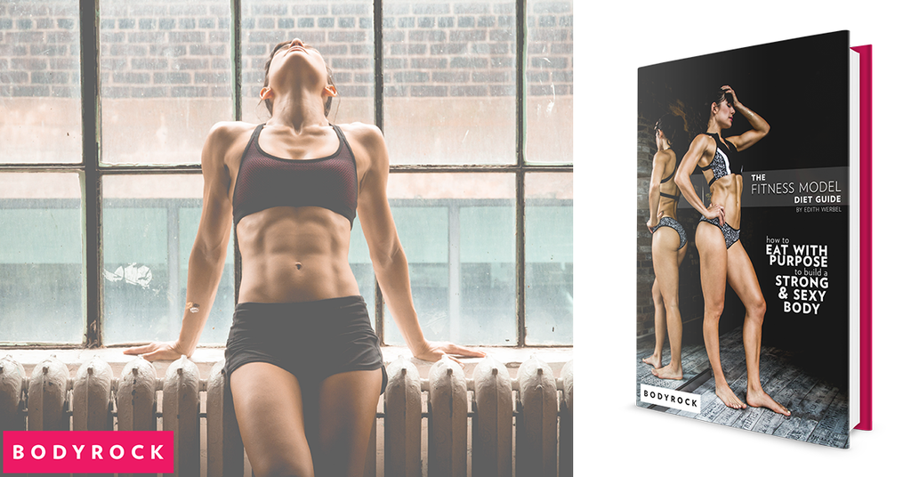 Fitness Model eBook