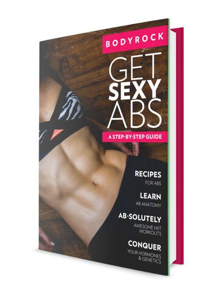 Sexy Abs eBook