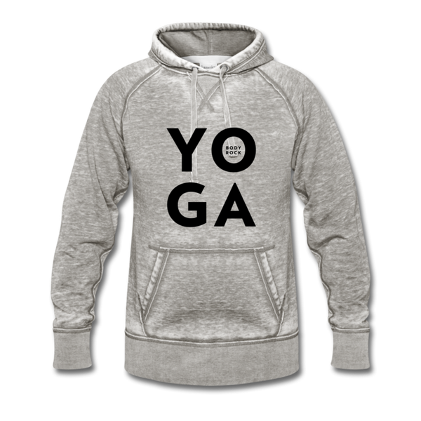 Yoga Sweater