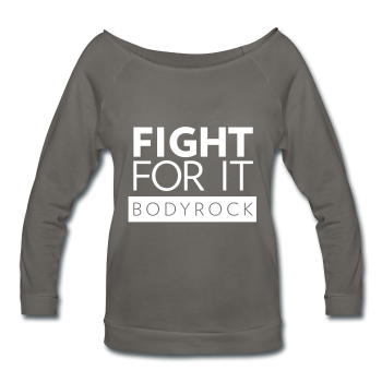 Fight For It Sweater