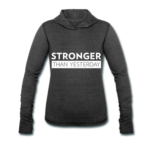 Stronger Sweater