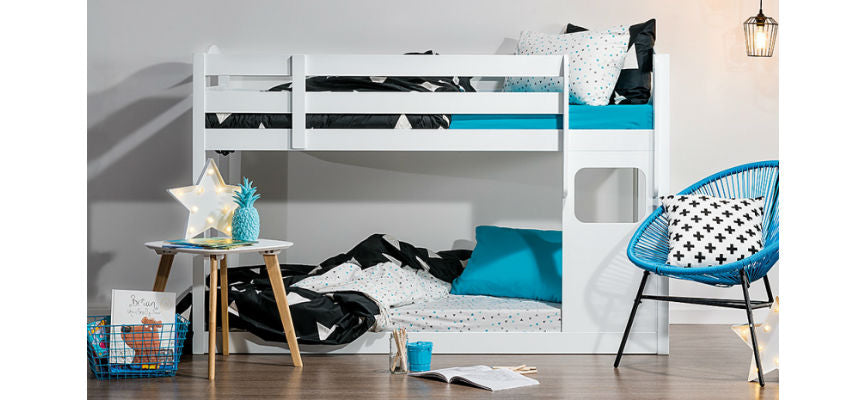Super Amart Captain Jack Bunk Beds