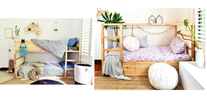 Kids Beds You'll Love: Love By Five