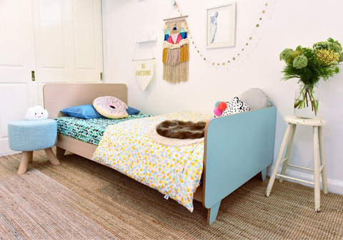 Love By Five kids bedding, TUBU Kids