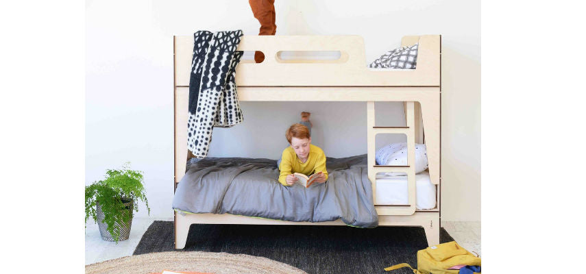 Plyroom Castello Bunks
