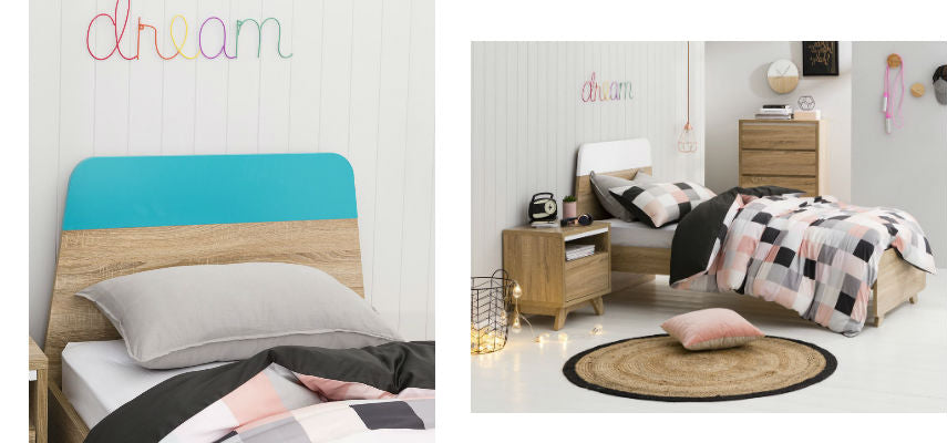 Kids Bed You'll Love: Love By Five