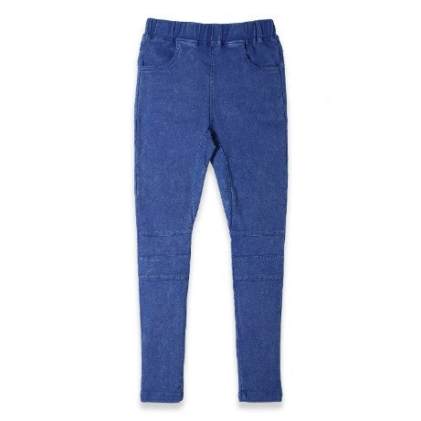 Band Of Boys vintage blue skinny jeans love by five