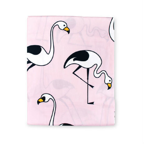 Sack Me change table covers/bassinet sheet Flamingo Pink