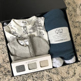 Love By Five baby love gift box boy