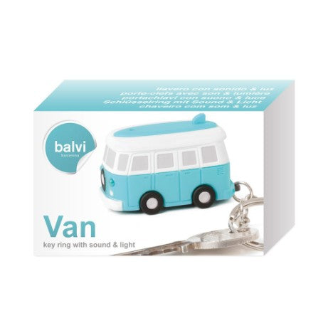 Balvi van Keyring Love By Five