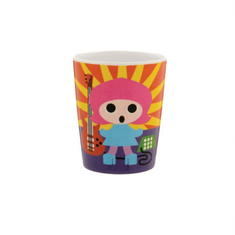 Rockstar Collection cup pink