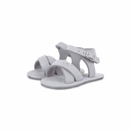 Giggles Sandal - Light Grey