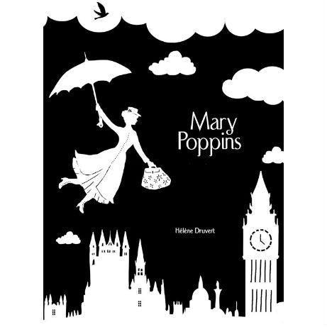 Mary Poppins Up Up and Away