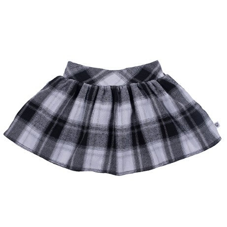 Hootkid Skater Girl Skirt Love By Five