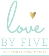 Love By Five