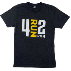 4RUN2 Performance Tees