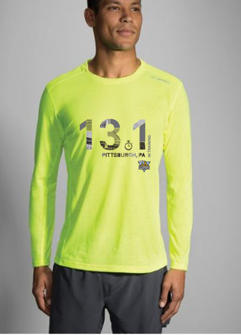 2019 Men's 13.1 In Training Long Sleeve