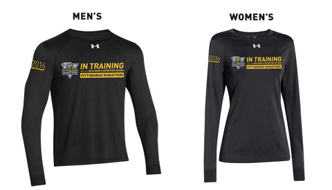 2016 In Training Long Sleeve