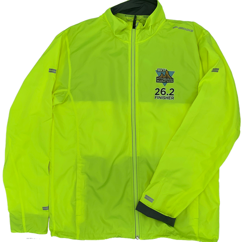 DICK'S Sporting Goods Pittsburgh Marathon Finishers Jacket - 26.2