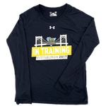 2017 Men's and Women's In-Training: Under Armour Tech Long Sleeve