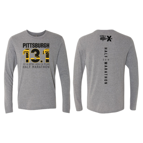 2018 13.1 Men's Long Sleeve