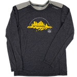 2019 Men's and Women's In-Training: Brooks Distance Long Sleeve