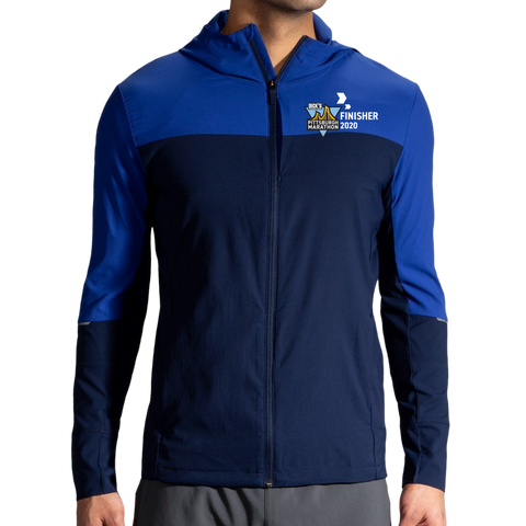 2020 DICK'S Sporting Goods Pittsburgh Marathon Men's Finisher Jacket