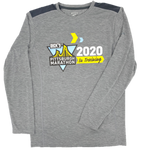 2020 Men's In-Training: Brooks Distance Long Sleeve