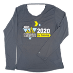 2020 Women's In-Training: Brooks Distance Long Sleeve