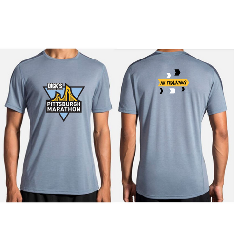 2020 Men's In Training Short Sleeve