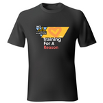 2021 Men's and Women's In-Training: Run for a Reason Brooks Podium Tee