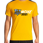 2021 Men's In-Training: Brooks Distance Short Sleeve