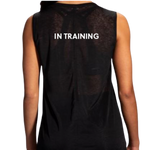 2021 Women's In-Training: Brooks Spirit Tank