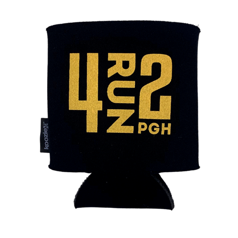 4RUN2 Collapsible Koozie