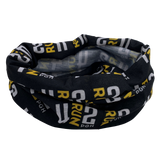 4RUN2 Head Wrap - Black