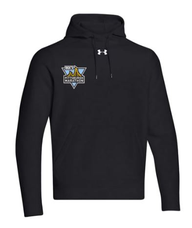 Women's Hoody - DICK'S Sporting Goods Pittsburgh Marathon
