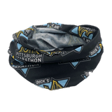 DICK'S Sporting Goods Pittsburgh Marathon Head Wrap
