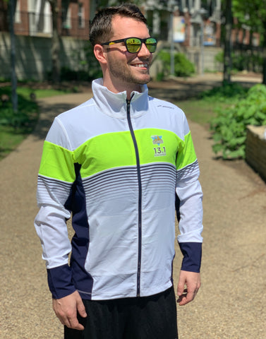 2019 13.1 Men's Finisher Jacket