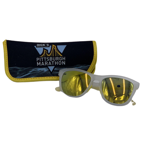 2020 DICK'S Sporting Goods Pittsburgh Marathon Knockaround Sunglasses