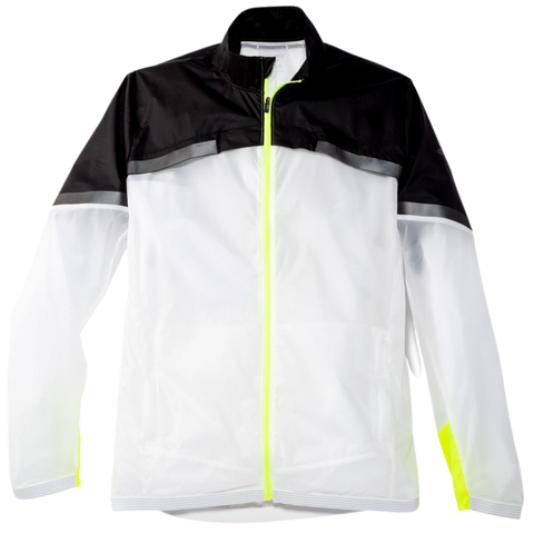 Men's In-Training Jacket: Brooks Carbonite Jacket