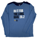2018 Men's 26.2 In-Training: Brooks Distance Long Sleeve