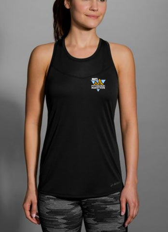 DICK'S Sporting Goods Pittsburgh Marathon Black Stealth Tank