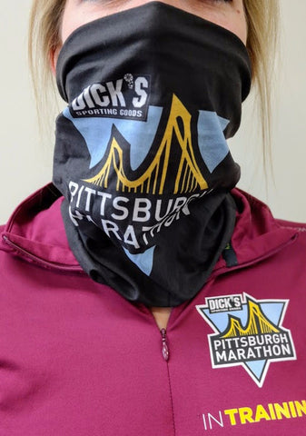 Dick's Sporting Goods Pittsburgh Marathon Rugged Wraps