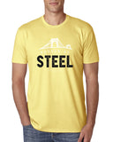 Men's Runner of Steel Soft Tee
