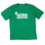 SCRR Special - St. Patrick's Day Kelly Green Short Sleeve